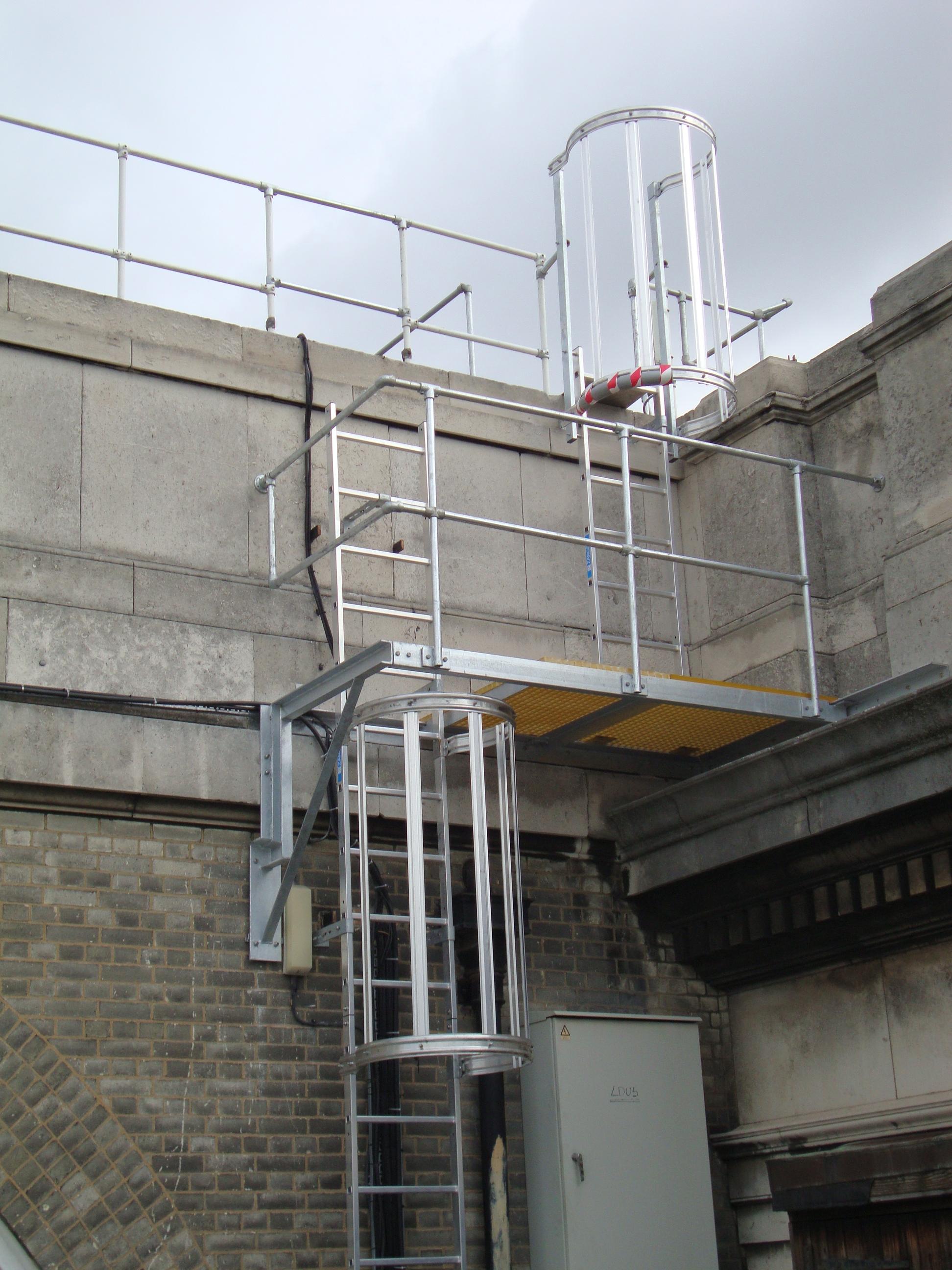Ladder Ecexproblemsolved