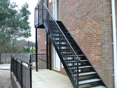 Metal Fabrication Solutions For Access Problems